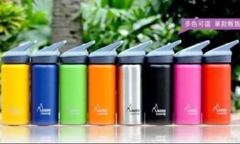 stainless steel wide mouth vacuum flask