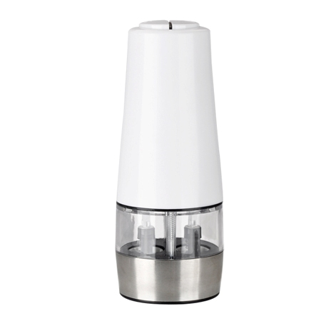 salt and pepper mill/grinder