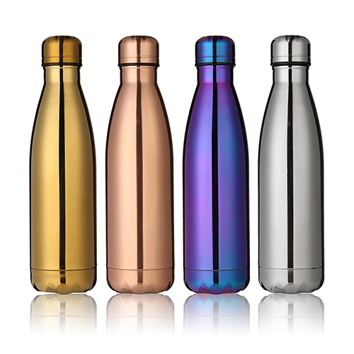 stainless steel vacuum flask